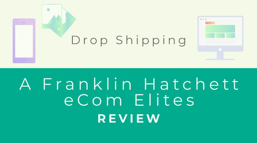 Is ecom Elites worth it?