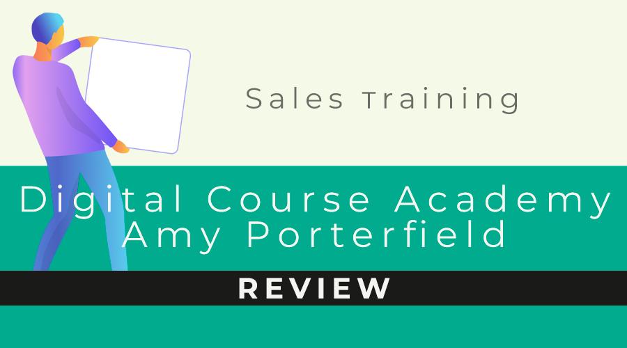 Digital Course Academy Amy Porterfield