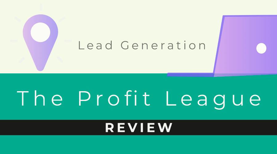 The Profit League