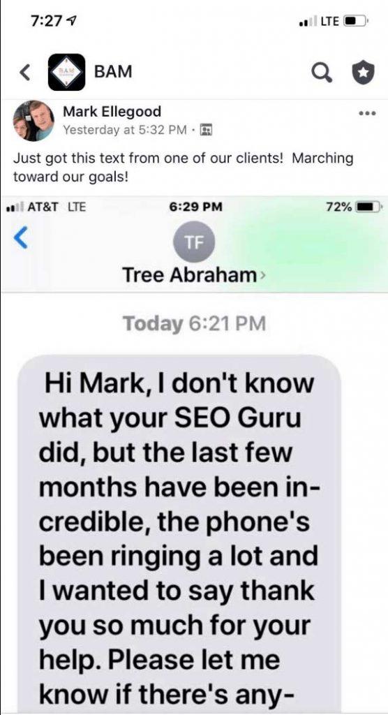 mark written testi min
