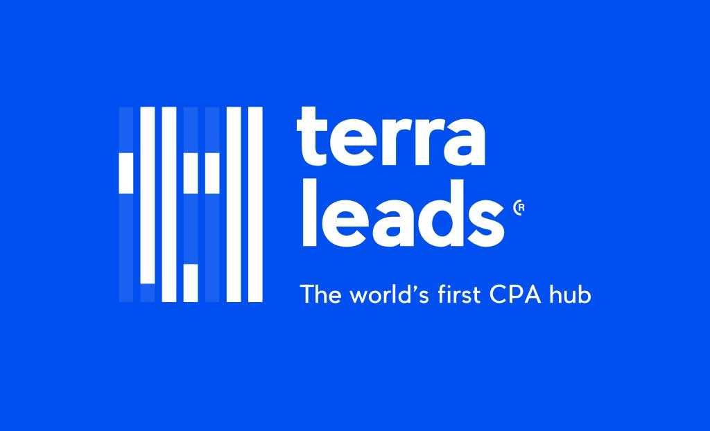 terraleads logo