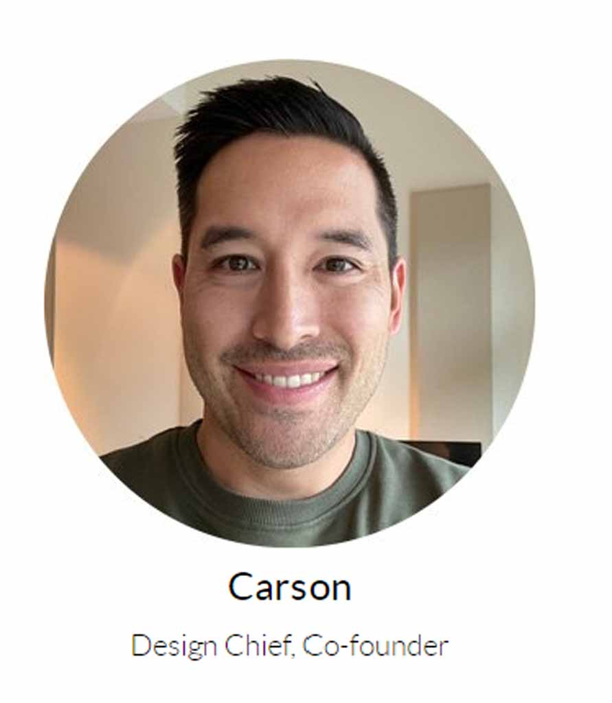 Carson Lim, Wealthy Affiliate Co-Founder