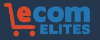 Logo for Ecom Elites, a Course by Franklin Hatchett