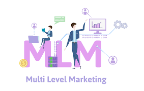 MLM Payment Structure