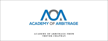 trevor chapman academy of arbitrage