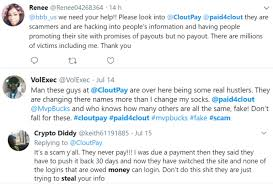 Clout Pay Ugly Truths Revealed