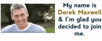 Derek Maxwell