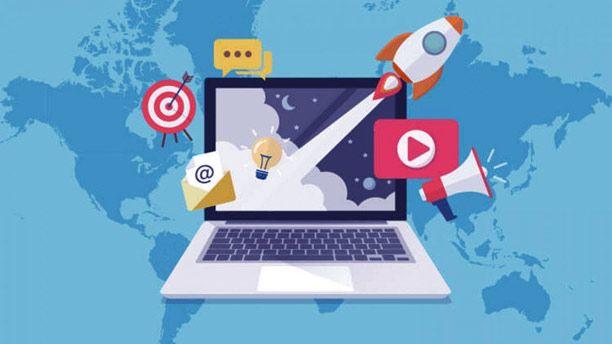 Digital Worth Academy make money
