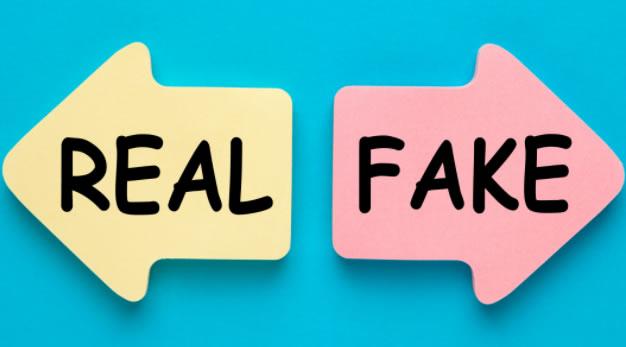 Fake Derek Maxwell & Fake Testimonials