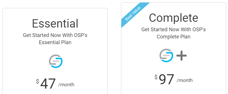 How Much Does Online Sales Pro Cost
