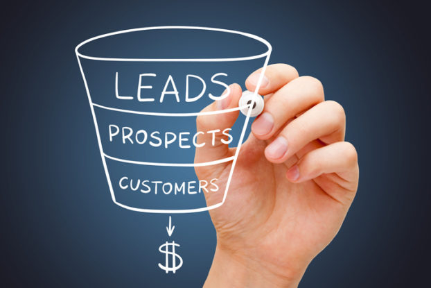Lead Process and the Sales Process