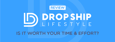 dropship lifestyle