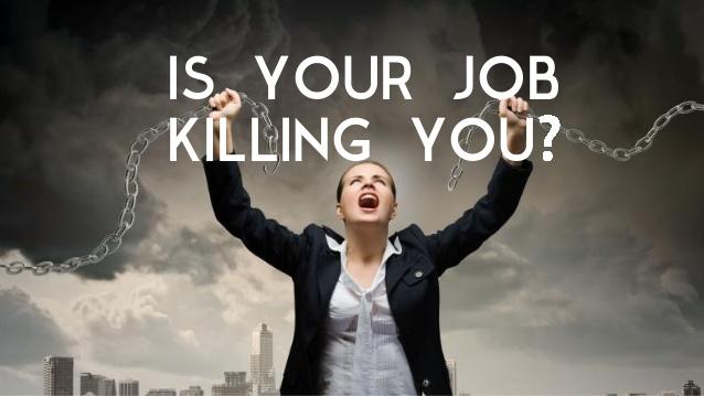 job killing reviews