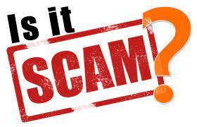 job killing scam
