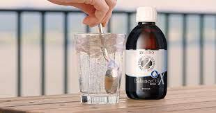 zinzino oil