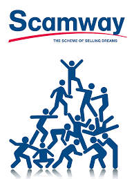 Amway a Scam or Pyramid Scheme