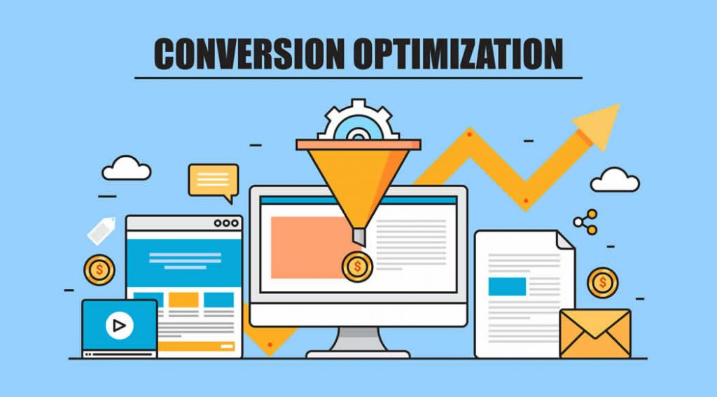 Optimizing For Sales