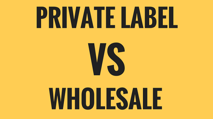 Private Label and Wholesale FBA