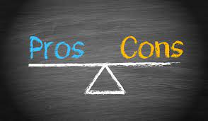 Pros And Cons Of Monat