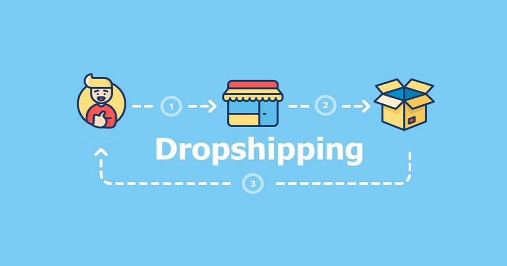Start Dropshipping