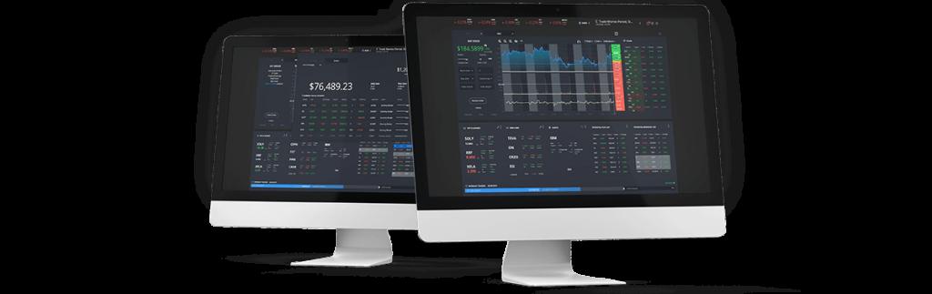 StocksToTrade Charts