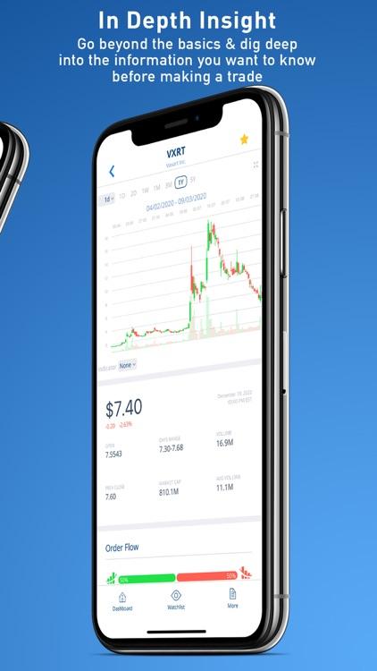 StocksToTrade Mobile