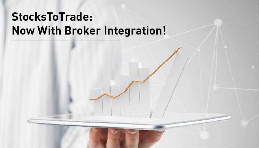 Trade On StocksToTrade