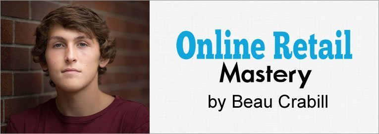 What is Online Retail Mastery