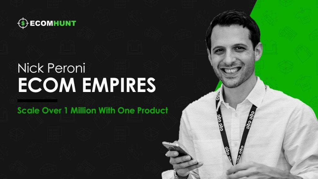 eCom Empires Quick Overview