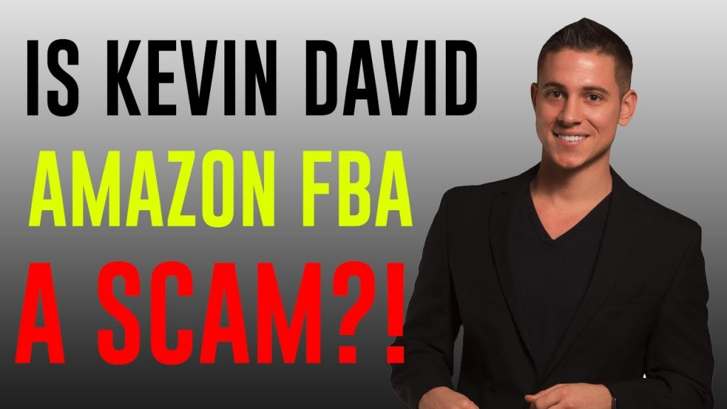 Kevin David A Scam