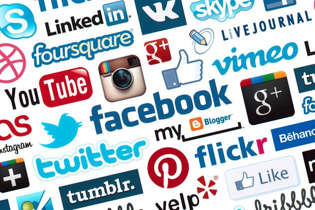 Kevin David's social media