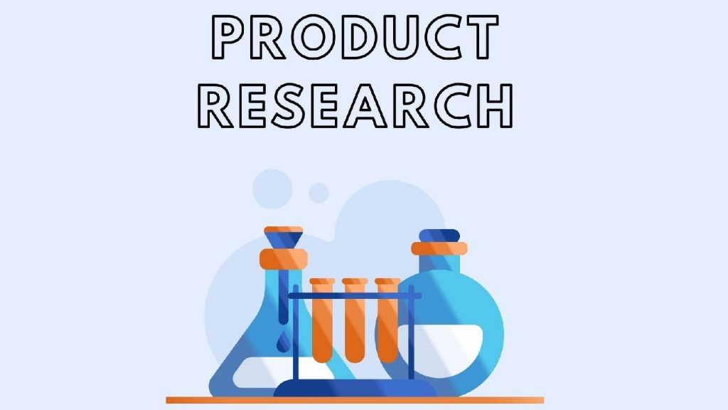 My Titans Product Research Formula