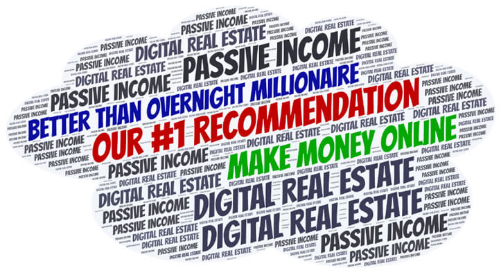 REVIEW overnight millionaire