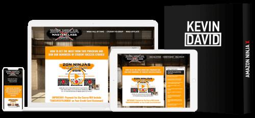 amazon fba ninja course review