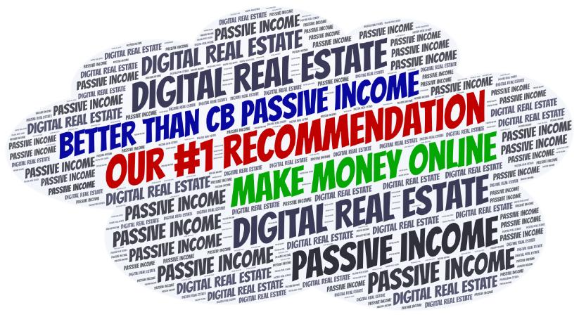 cb passive income 4.0 reviews