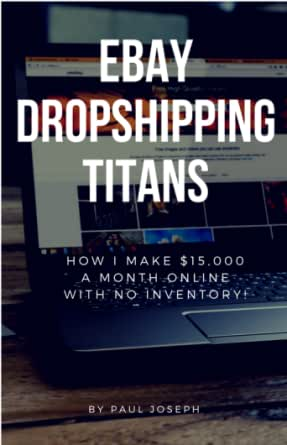 dropshipping titans review