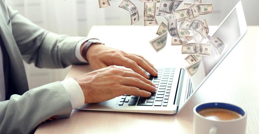 Make Money With OMG Machines