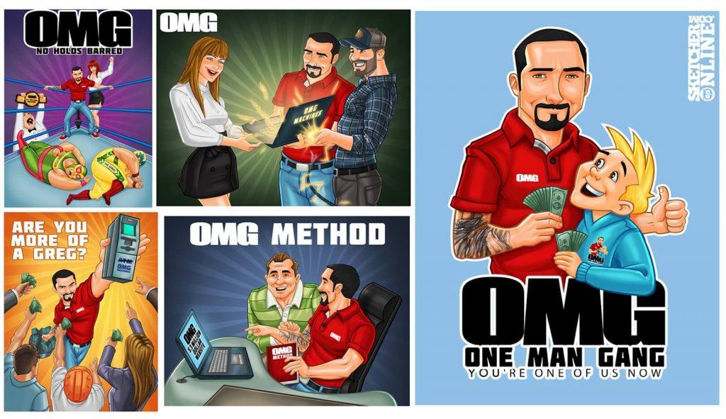 OMG Machines 2021