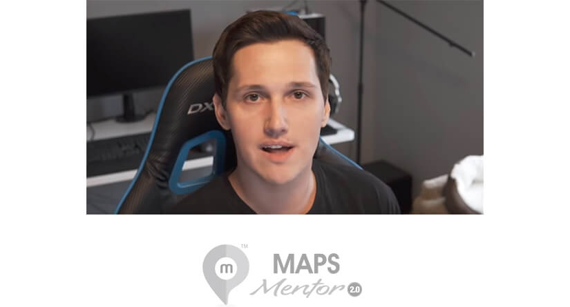 What Is Maps Mentor 2.0
