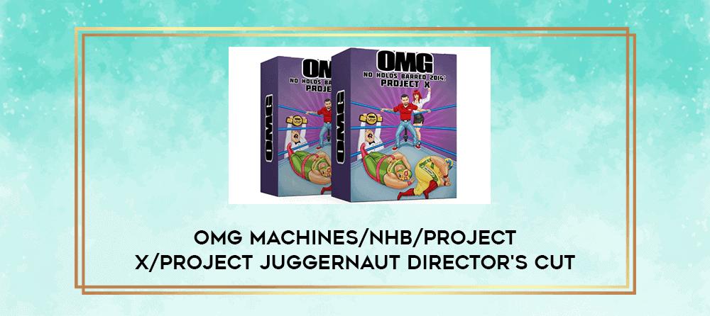 omg machines reviews