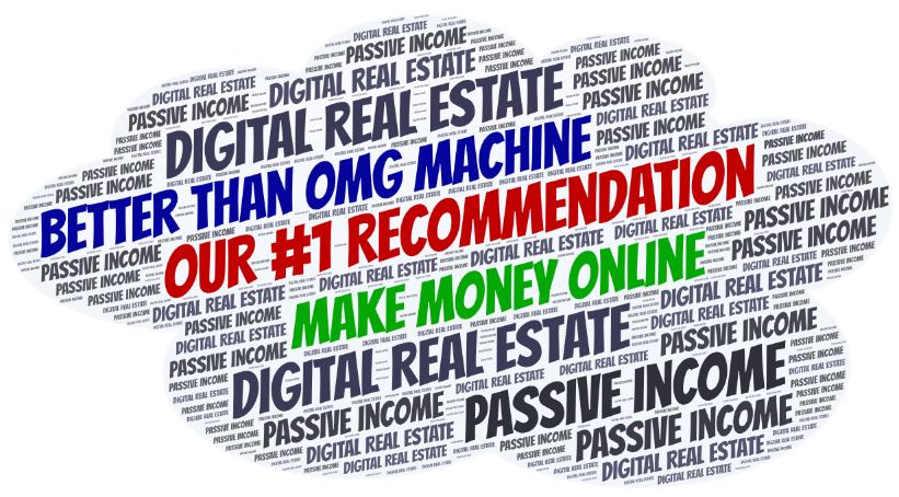 reviews omg machines